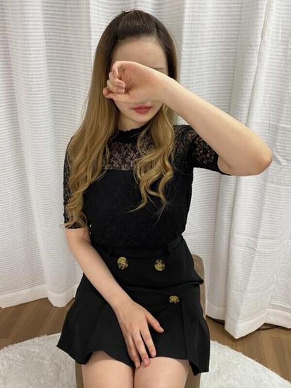 まりな☆若さ溢れる天然美少女